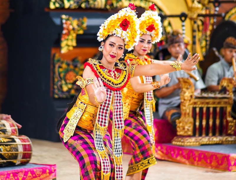 Bali and Lambok with excursions